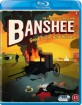Banshee: The Complete Second Season (DK Import) Blu-ray