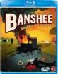Banshee: The Complete Second Season (FI Import) Blu-ray