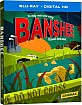 Banshee: Season Four (Blu-ray + UV Copy) (US Import) Blu-ray