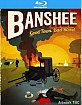Banshee: The Complete Second Season (Blu-ray + UV Copy) (UK Import) Blu-ray