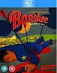 Banshee: The Complete Third Season (Blu-ray + UV Copy) (UK Import) Blu-ray