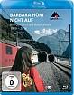 Barbara hört nicht auf - Bau des Gotthard-Basistunnels (1999-2016) Blu-ray
