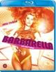 Barbarella (FI Import) Blu-ray