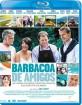 Barbacoa De Amigos (ES Import ohne dt. Ton) Blu-ray