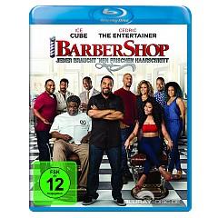 Barbershop - Jeder braucht 'nen frischen Haarschnitt (Blu-ray + UV Copy) Blu-ray