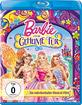Barbie und die geheime Tür (Blu-ray + UV Copy) Blu-ray