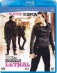 Barely Lethal (2015) (IT Import ohne dt. Ton) Blu-ray