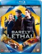 Barely Lethal (2015) (NO Import ohne dt. Ton) Blu-ray
