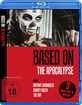 Based On: The Apocalypse (3 Film Collection) Blu-ray