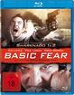 Basic Fear Blu-ray