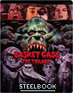Basket Case: The Trilogy - Limited Editon Steelbook (UK Import ohne dt. Ton) Blu-ray