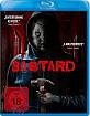Bastard (2015) Blu-ray