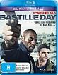 Bastille Day (2016) (Blu-ray + UV Copy) (AU Import ohne dt. Ton) Blu-ray