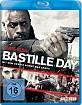 Bastille Day (2016) Blu-ray