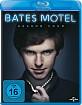 Bates Motel - Die komplette vierte Staffel (Blu-ray + UV Copy) Blu-ray