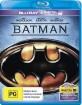 Batman - 25th Anniversary Edition (Blu-ray + UV Copy) (AU Import) Blu-ray