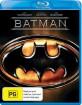 Batman (AU Import) Blu-ray