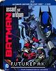 Batman: Assaut sur Arkham - Limited Edition FuturePak (FR Import) Blu-ray