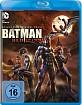 Batman - Bad Blood Blu-ray