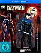 Batman - Bad Blood (Limited Edition inkl. Nightwing Figur) (Blu-ray + UV Copy) Blu-ray