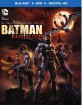 Batman: Bad Blood (Blu-ray + DVD + UV Copy) (US Import) Blu-ray