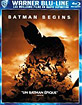 Batman Begins (FR Import) Blu-ray