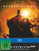 Batman Begins (Limited Edition Steelbook) Blu-ray