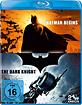 Batman Begins / The Dark Knight (Doppelpack) Blu-ray