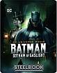 Batman: Gotham by Gaslight - Steelbook (UK Import) Blu-ray
