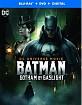 Batman: Gotham by Gaslight (Blu-ray + DVD + UV Copy) (US Import ohne dt. Ton) Blu-ray