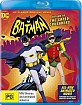 Batman: Return of the Caped Crusaders (AU Import ohne dt. Ton) Blu-ray
