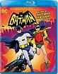 Batman: Return of the Caped Crusaders (Blu-ray + DVD + UV Copy) (CA Import ohne dt. Ton) Blu-ray