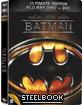 Batman - Ultimate Steelbook Edition (Blu-ray + DVD) (FR Import) Blu-ray