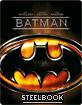 Batman - Limited Edition Steelbook (UK Import) Blu-ray