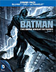Batman: The Dark Knight Returns - Part 1 (Blu-ray + DVD + UV Copy) (US Import) Blu-ray