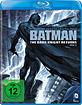 Batman: The Dark Knight Returns - Teil 1 Blu-ray
