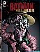 Batman: The Killing Joke - Best Buy Exclusive (Blu-ray + DVD + UV Copy + Graphic Novel) (US Import ohne dt. Ton) Blu-ray