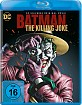 Batman - The Killing Joke (Blu-ray + UV Copy) Blu-ray