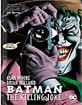 Batman - The Killing Joke (Limited Edition inkl. Hardcover Comic Ausgabe) (Blu-ray + UV Copy) Blu-ray