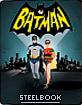 Batman - The Movie - Zavvi Exclusive Limited Edition Steelbook (UK Import) Blu-ray