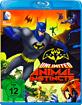 Batman Unlimited: Animal Instincts Blu-ray