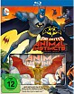 Batman Unlimited: Animal Instincts (Limited Edition) Blu-ray