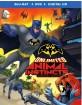 Batman Unlimited: Animal Instincts (Blu-ray + DVD + UV Copy) (US Import ohne dt. Ton) Blu-ray