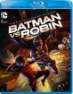 Batman vs Robin (FR Import) Blu-ray