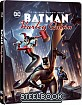 Batman and Harley Quinn - Best Buy Exclusive Steelbook (Blu-ray + DVD + UV Copy) (CA Import) Blu-ray