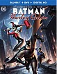 Batman and Harley Quinn (Blu-ray + DVD + UV Copy) (US Import ohne dt. Ton) Blu-ray