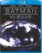 Batman Vuelve (ES Import) Blu-ray