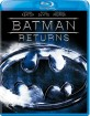Batman Returns (SE Import) Blu-ray