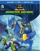 Batman Unlimited: Monster Mayhem (Blu-ray + DVD + UV Copy) (US Import) Blu-ray