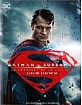 Batman V Superman: El Amanecer De La Justicia - Digibook (Blu-ray + Digital Copy) (ES Import ohne dt. Ton) Blu-ray